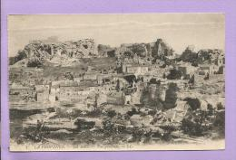 Dépt 13 - LES BAUX De PROVENCE  - Vue Générale - Les-Baux-de-Provence
