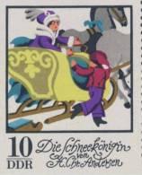 DDR Michel No. 1801 - 1806 C IV ** postfrisch / PF 1802 I