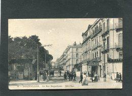 MONTPELLIER RUE MAGUELONNE  AVEC COMMERCES ET ANIMATION  CIRC  OUI - Montpellier