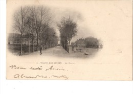 88----THAON-LES-VOSGES----le Cours---voir 2 Scans - Thaon Les Vosges