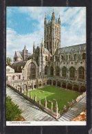 40348       Regno  Unito,    Canterbury  Cathedral,  NV - Canterbury