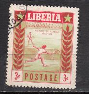 LIBERIA  °  YT N°  325 - Liberia
