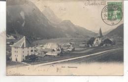 2510. Gessenay - Suisse
