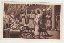 Vintage Vita Di Gesù No 5 - Jésus - Casa Edit. S. Lega Milano - État TB - VG Condition - Ottime Condizioni - 2 Scans - Jesus