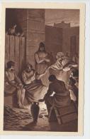 Vintage Vita Di Gesù No 6 - Jésus - Casa Edit. S. Lega Milano - État TB - VG Condition - Ottime Condizioni - 2 Scans - Jesus