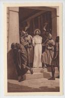 Vintage Vita Di Gesù No 7 - Jésus - Casa Edit. S. Lega Milano - État TB - VG Condition - Ottime Condizioni - 2 Scans - Jesus