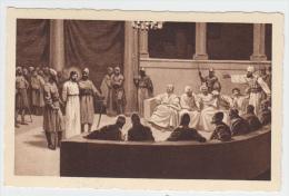 Vintage Vita Di Gesù No 9 - Jésus - Casa Edit. S. Lega Milano - État TB - VG Condition - Ottime Condizioni - 2 Scans - Jesus