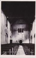 BRIXWORTH CHURCH INTERIOR - Northamptonshire