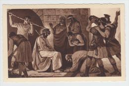 Vintage Vita Di Gesù No 14 - Jésus - Casa Edit. S. Lega Milano - État TB - VG Condition - Ottime Condizioni - 2 Scans - Jesus