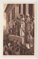 Vintage Vita Di Gesù No 16 - Jésus - Casa Edit. S. Lega Milano - État TB - VG Condition - Ottime Condizioni - 2 Scans - Jesus