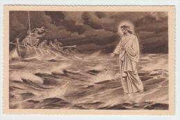 Vintage Vita Di Gesù No 21 - Jésus - Casa Edit. S. Lega Milano - État TB - VG Condition - Ottime Condizioni - 2 Scans - Jesus
