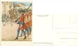 Régiment Suisse D'Affry, Ordonnance De 1714 - Histoire