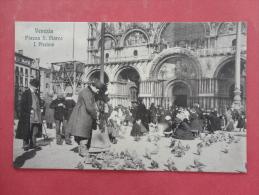 Italy > Veneto > Venezia (Venice)   Ca 1910   Not Mailed-- Ref  994 - Venezia (Venice)