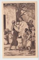 Vintage Vita Di Gesù No 25 - Jésus - Casa Edit. S. Lega Milano - État TB - VG Condition - Ottime Condizioni - 2 Scans - Jesus