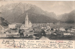 Tolbiach - TTB Stamped - Bolzano