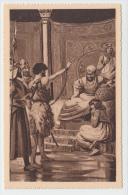 Vintage Vita Di Gesù No 28 - Jésus - Casa Edit. S. Lega Milano - État TB - VG Condition - Ottime Condizioni - 2 Scans - Jesus