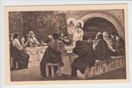 Vintage Vita Di Gesù No 37 - Jésus - Casa Edit. S. Lega Milano - État TB - VG Condition - Ottime Condizioni - 2 Scans - Jesus