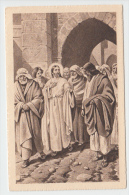 Vintage Vita Di Gesù No 38 - Jésus - Casa Edit. S. Lega Milano - État TB - VG Condition - Ottime Condizioni - 2 Scans - Jesus