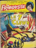 Frimousse N° 53. - Petit Format
