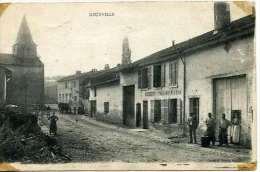 Deuxville - Autres Communes