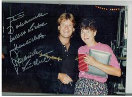 Patrick LINDNER - Autographs