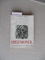 Victor Trido : Breendonck, Le Camp Du Silence, De La Mort Et Du Crime (1944) - Books, Magazines, Comics