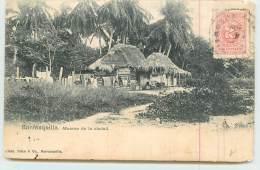 BARRANQUILLA  - Afueras De La Ciudad. - Colombie