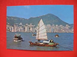 "Island""s Central District.... - Cina (Hong Kong)"