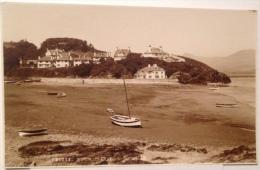 Judges Ltd Picture Postcard Super Vintage - Borth Y Gest 20253 - Pays De Galles