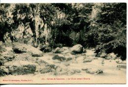 64 Pyr.Atl -  Circulée - Canon De Cacouete - Le Chaos Avant L'entrée - Vue Rare - Mauleon Licharre