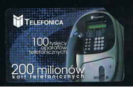 TARJETA TELEFONICA  - OFERTA - Origen Desconocido