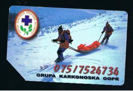 TARJETA TELEFONICA  - OFERTA - Phonecards