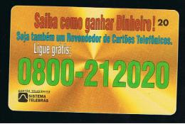 TARJETA TELEFONICA  - OFERTA - Tarjetas Telefónicas