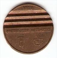 BEVERAGE VENDING COIN,ITALY VINTAGE TOKEN,JETON,GETTONE - Italy