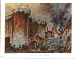 Vieux Papiers - Reproduction - Documents Iconographiques - Révolution Française - Lot De 13 Documents - Sonstige