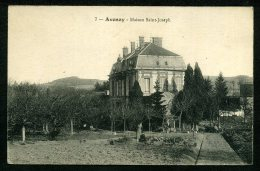 51 - AVENAY - Maison Saint Joseph - Sonstige Gemeinden