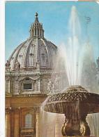Italy Citta del Vaticano La Cupola