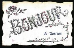 Casteau. Bonjour De Casteau. **** - Soignies
