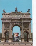 MILANO , Festival Nazionale Dell' Unita'  1973 - Milano (Milan)