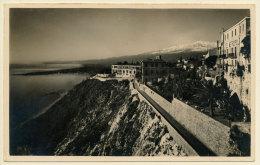 TAORMINA (ME) FOTOGRAFICA GALIFI - CRUPI - Messina