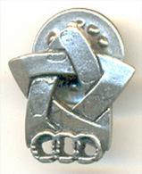 Pin - Sport - Mediterranean Games (a Small Pin) - Militari