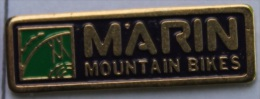 MARIN MOUNTAIN BIKES  - VELO - CYCLISTE    -   ( VELO) - Wielrennen