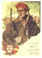 Postal Guerra Carlista. 6. - Documentos