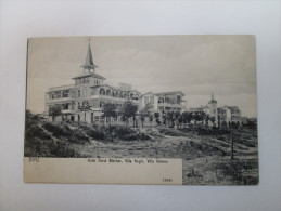 BINZ  , Hotel Furst Blucher, Vila Aegir , Vila Helene - Deutschland
