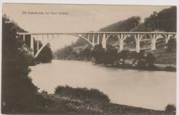 Bern. Halenbrücke - BE Berne