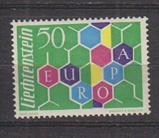 PGL AA0685 - LIECHTENSTEIN Yv N°355 ** EUROPA CEPT - Liechtenstein