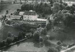 N°31274 GF-cpsm Le Touvet -vue Aérienne  Du Château- - France