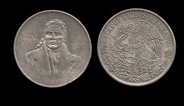 MEXIQUE . 100 PESOS . 1978 . - Mexico