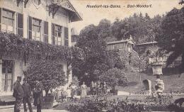 LUX22  --  MONDORF LES BAINS  --   BAD MONDORF1903 - Bad Mondorf