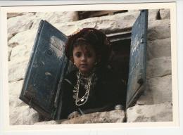 Yémen - Enfant Au Djebel Bura - Yémen